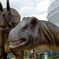 Guide LEGO Jurassic World Icon