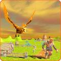 Angry Phoenix Revenge 2016 Icon