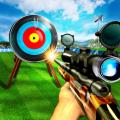 Sniper Gun Shooting - 3D Shooter Games Icon