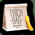 Trick Bag Snowboarding Icon