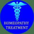 Homeopathy Treatment Icon
