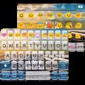 Railway Emoji Keyboard Theme Icon