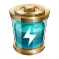 Battery HD Pro Icon