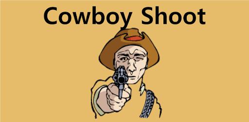 Cowboy Shoot -western criminal apk