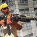 Gangster Mafia in Crime City Icon