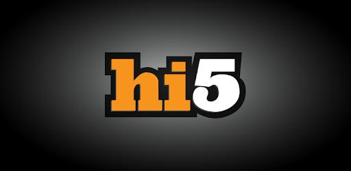 hi5 csevegés és flörtölni apk társkereső oldalak kongó brazzaville