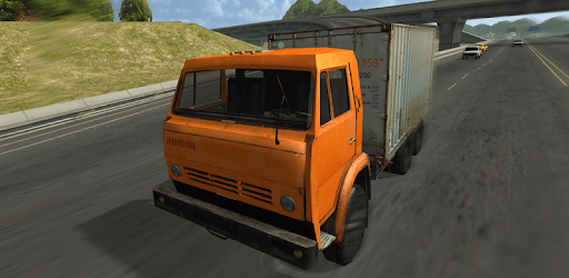 Russian Cargo Truck Simulator apk