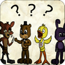 What Animatronic are you? Icon