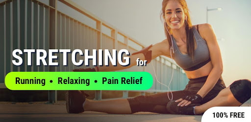 Stretching Exercises at Home -Flexibility Training apk
