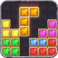 Block Puzzle 1010 Classic : Puzzle Game 2020 Icon