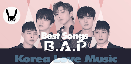 B.A.P Music Offline apk