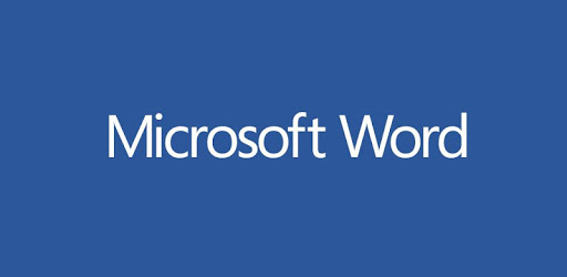 Microsoft Word: Write and edit docs on the go apk