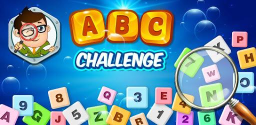 ABC Challenge apk