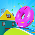 Idle Donut Factory - Business Manager Icon