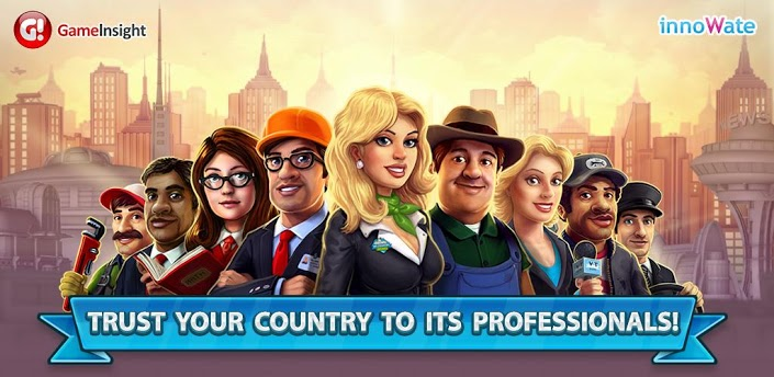 2020: My Country apk