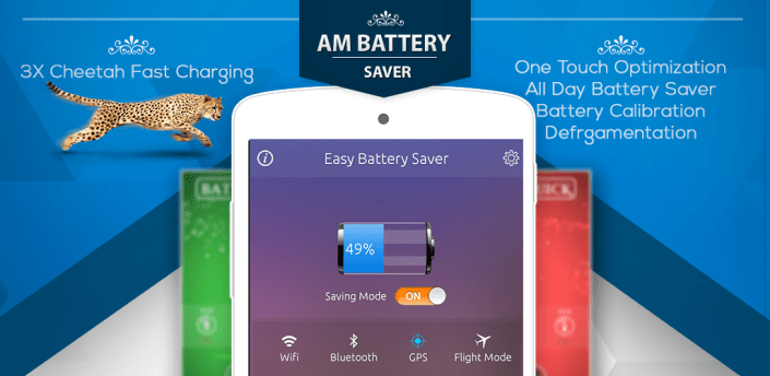 Fastest Battery Charger - Adaptive Fast Charging apk