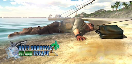Raft Survival Island Escape apk