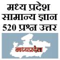 Madhya Pradesh GK in Hindi Icon