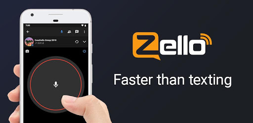 Zello PTT Walkie Talkie apk