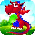 Dragon egg chase city Icon