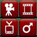 Cinema Film Movie 2 Icon