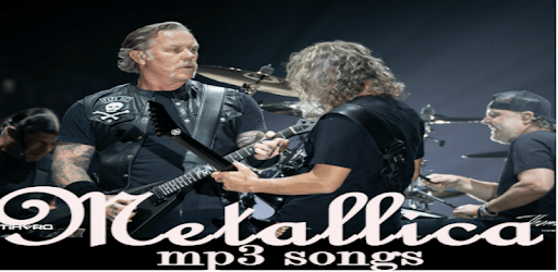 Metallica songs apk