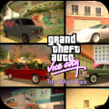GTA Advance V (GTA5) Icon