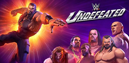 WWE Undefeated apk
