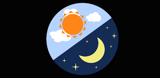 Day and Night Map FREE apk