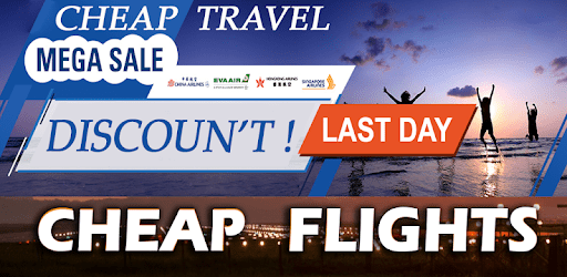 Cheap Flights - Cheap Travel apk