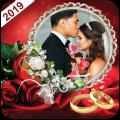 Valentine's Day Photo Frame 2020 Icon