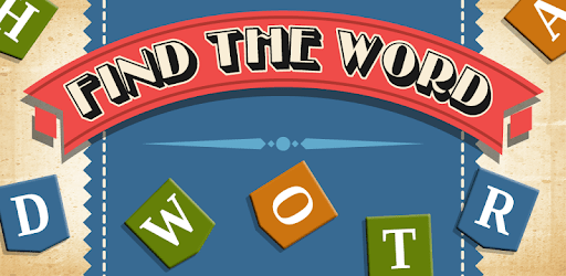 Find The Word apk