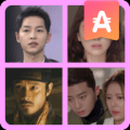 Korean Drama and Movie Quiz Icon