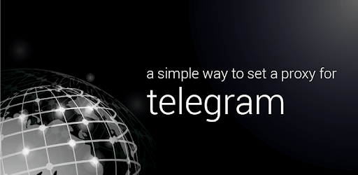 X Proxy For Telegram apk