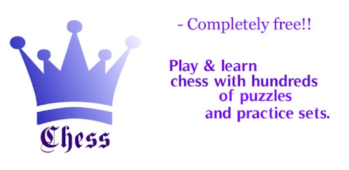 Free chess practice puzzle apk