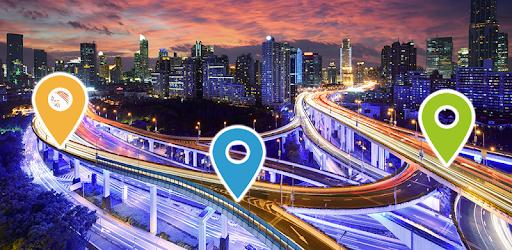 IKOL Tracker - monitoring GPS apk