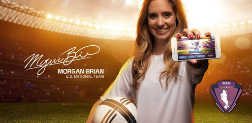 Women's Soccer Manager - Football Manager Game apk