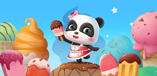 Little Panda's Summer: Ice Cream Bars apk