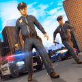 Extreme Police Car Chase - Pursuit Drift Drive Icon