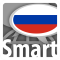 Learn Russian words with Smart-Teacher Icon