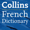 Collins French Dictionary Icon