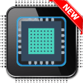 CPU X: Device, System, Hardware info Icon