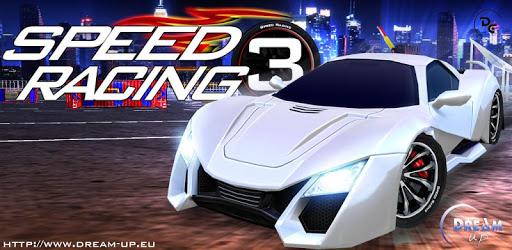 Speed Racing Ultimate 3 apk
