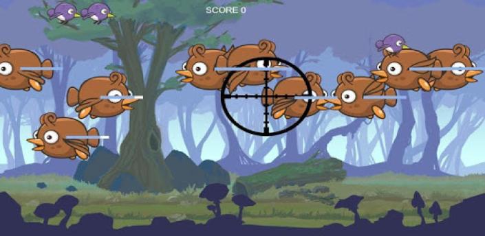 Birds Shoot apk