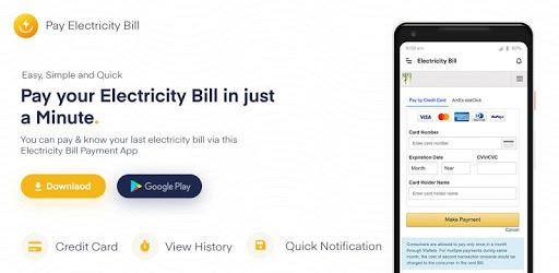 Electricity Bill Payment Online apk