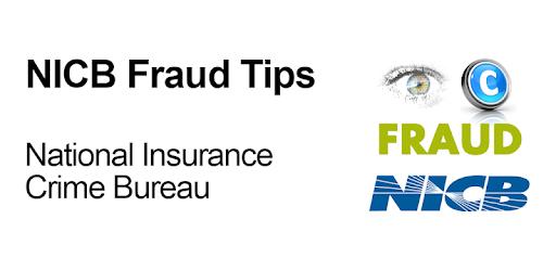 NICB Fraud Tips apk