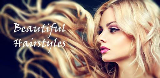 Women Hairstyles 2018 apk
