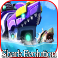 Advice For Hungry Shark Evolution Icon
