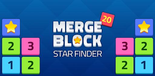 Merge Block: Star Finders apk