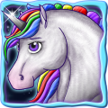 Unicorn Pet Icon